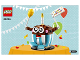 Instruction No: 40226  Name: Birthday Buddy