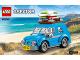 Instruction No: 40252  Name: Mini VW Beetle