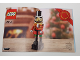 Instruction No: 40254  Name: Nutcracker