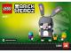Instruction No: 40271  Name: Bunny