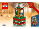 Instruction No: 40293  Name: Christmas Carousel