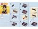 Instruction No: 40299  Name: Kessel Mine Worker polybag
