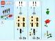 Instruction No: 40311  Name: Traffic Lights polybag