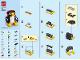 Instruction No: 40332  Name: Monthly Mini Model Build Set - 2019 12 December, Penguin polybag