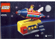 Instruction No: 40335  Name: Space Rocket Ride