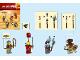 Instruction No: 40342  Name: Ninjago 2019 Minifigure Set blister pack
