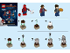 Instruction No: 40343  Name: Spider-Man and the Museum Break-In blister pack