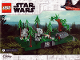 Instruction No: 40362  Name: Battle of Endor - 20th Anniversary Edition