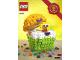 Instruction No: 40371  Name: Easter Egg