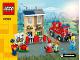 Instruction No: 40393  Name: Legoland Fire Academy