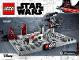 Instruction No: 40407  Name: Death Star II Battle