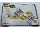 Instruction No: 40414  Name: Monty Mole & Super Mushroom - Expansion Set