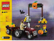 Instruction No: 40423  Name: Halloween Hayride