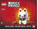 Instruction No: 40436  Name: Lucky Cat