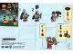 Instruction No: 40453  Name: Batman vs. The Penguin & Harley Quinn blister pack