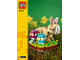 Instruction No: 40463  Name: Easter Bunny