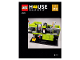 Instruction No: 40502  Name: The Brick Moulding Machine