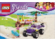 Instruction No: 41010  Name: Olivia's Beach Buggy