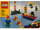 Instruction No: 4103  Name: Fun with Bricks (4293364) - with Minifigure