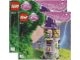 Instruction No: 41054  Name: Rapunzel's Creativity Tower