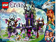Instruction No: 41180  Name: Ragana's Magic Shadow Castle