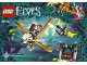 Instruction No: 41190  Name: Emily Jones & the Eagle Getaway