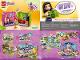 Instruction No: 41408  Name: Mia's Shopping Play Cube