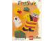 Instruction No: 4142  Name: FreeStyle Building Set #4