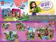 Instruction No: 41436  Name: Olivia's Jungle Play Cube