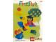 Instruction No: 4144  Name: FreeStyle Brick Vac Bus