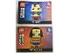 Instruction No: 41490  Name: Superman & Wonder Woman - San Diego Comic-Con 2016 Exclusive