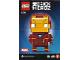 Instruction No: 41590  Name: Iron Man