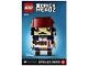 Instruction No: 41593  Name: Captain Jack Sparrow