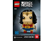 Instruction No: 41599  Name: Wonder Woman