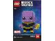 Instruction No: 41605  Name: Thanos