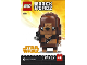 Instruction No: 41609  Name: Chewbacca