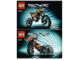 Instruction No: 42007  Name: Moto Cross Bike