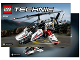 Instruction No: 42057  Name: Ultralight Helicopter