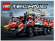 Instruction No: 42068  Name: Airport Rescue Vehicle