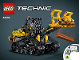 Instruction No: 42094  Name: Tracked Loader