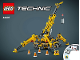 Instruction No: 42097  Name: Compact Crawler Crane