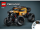 Instruction No: 42099  Name: 4x4 X-treme Off-Roader