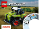 Instruction No: 42102  Name: Mini CLAAS XERION