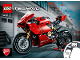 Instruction No: 42107  Name: Ducati Panigale V4 R