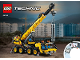 Instruction No: 42108  Name: Mobile Crane
