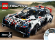 Instruction No: 42109  Name: App-Controlled Top Gear Rally Car