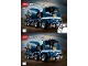 Instruction No: 42112  Name: Concrete Mixer Truck