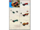 Instruction No: 4310  Name: Orange Racer polybag