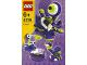Instruction No: 4338  Name: Monster Pod blister pack