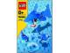 Instruction No: 4339  Name: Aqua Pod